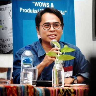Photo of Memalukan, Orang Kaya Pakai Tabung Melon!