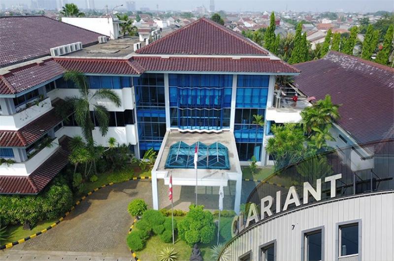 Clariant Hadirkan Layanan Teknis di Indonesia