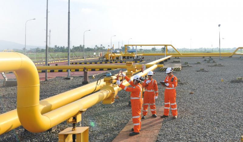 PLN Bakal Stop Pakai BBM, PGN Siap-siap Nge-Gas