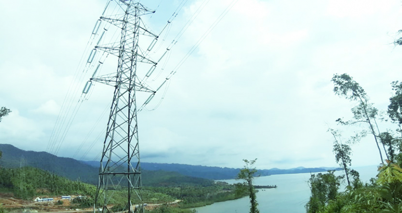 Rekadaya Elektrika Dukung Keandalan Sistem Kelistrikan Sulawesi Tenggara