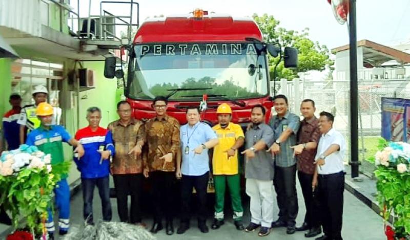 Tingkatkan Ketahanan Energi, Elnusa Kelola Tangki BBM di 5 Wilayah Sulawesi