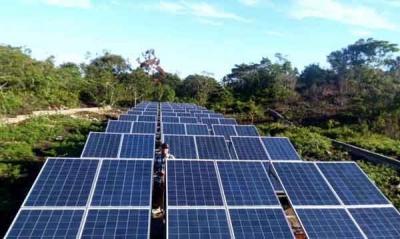 Photo of Akademisi: Pengembangan Energi Terbarukan Harus Perhatikan Geografis