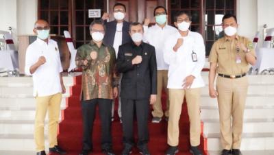 Photo of Alih Kelola Blok Rokan dari Chevron ke Pertamina Didukung Pemprov Riau