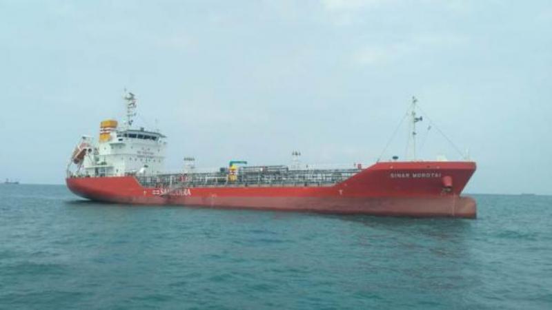 Photo of Alternatif Energi Hijau, Jepang Siapkan Kapal Pengangkut Hidrogen