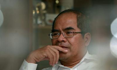 Photo of AMIEN SUNARYADI; Haus Ilmu