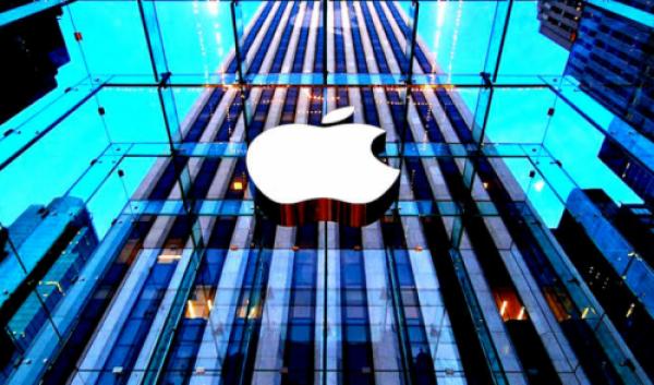 Photo of Apple Bakal Produksi Mobil Listrik