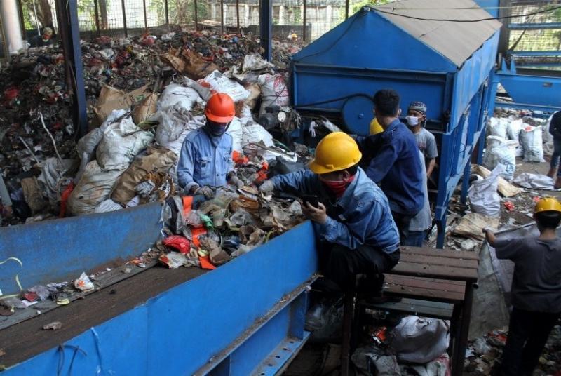 Photo of Atasi Persoalan Sampah, Pemprov Bali Akan Bangun PLTSa