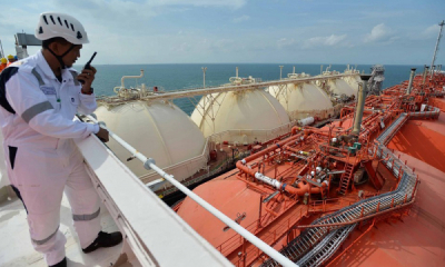 Photo of BP Indonesia Tambah 4 Miliar Dolar di Tangguh Papua