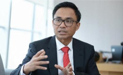 Photo of Dari Teknik Elektro Sukses Pimpin PT Pos Indonesia, Hingga Raih Best CEO BUMN 2021