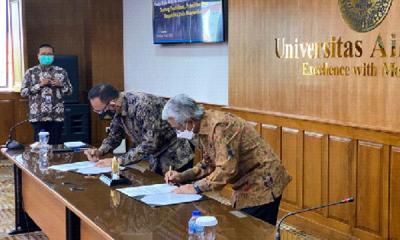 Data Migas Diolah Universitas Dalam Negeri, Dulu Lembaga Luar