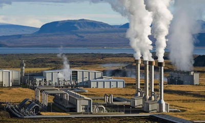 Photo of Dirut Pertamina Usul 'Cost Recovery' Pembangkit Geotermal