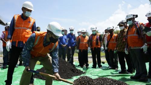 Photo of Dorong Ekonomi Kerakyatan, PLN dan Pemkab Ende Kembangkan Penggunaan Biomassa