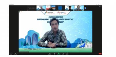 Photo of Dorong Transisi Energi, Pertamina Jalin Kerjasama dengan ACWA Power