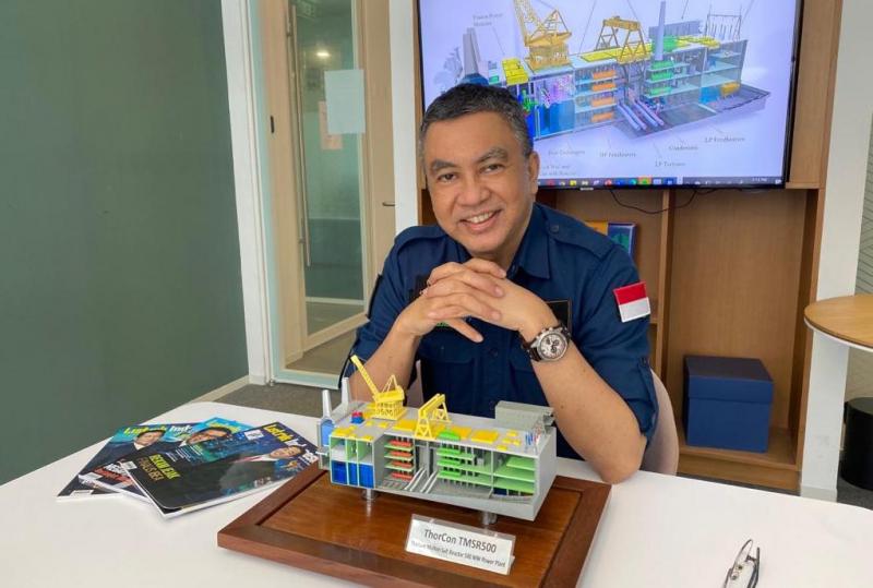 Photo of Draft RUU EBT, Berpotensi Bagi Kemunduran Pengembangan PLTN di Indonesia