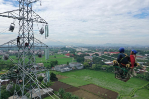 Photo of Dukung Pariwisata dan Gelaran MotoGP, PLN Tingkatkan Keandalan Sistem Kelistrikan Lombok