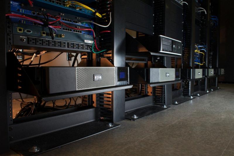 Photo of Eaton Hadirkan Teknologi UPS Mutakhir untuk Tingkatkan Produktivitas dan Efisiensi