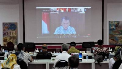 Photo of Forum Kehumasan Dewan Energi Nasional: Menuju Bauran Energi Nasional Tahun 2025