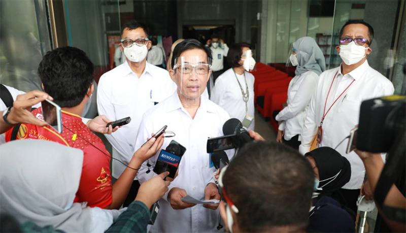 Photo of Gandeng KPK, PLN Selamatkan Aset Hampir Rp1 Triliun