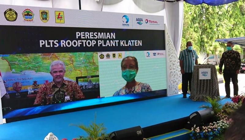 Photo of Gubernur Minta Gedung Pemerintah Dan Perkantoran Gunakan PLTS Atap