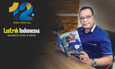 Photo of HUT ke-12 Listrik Indonesia: Menerima Saran & Masukan dari Para Stakeholder