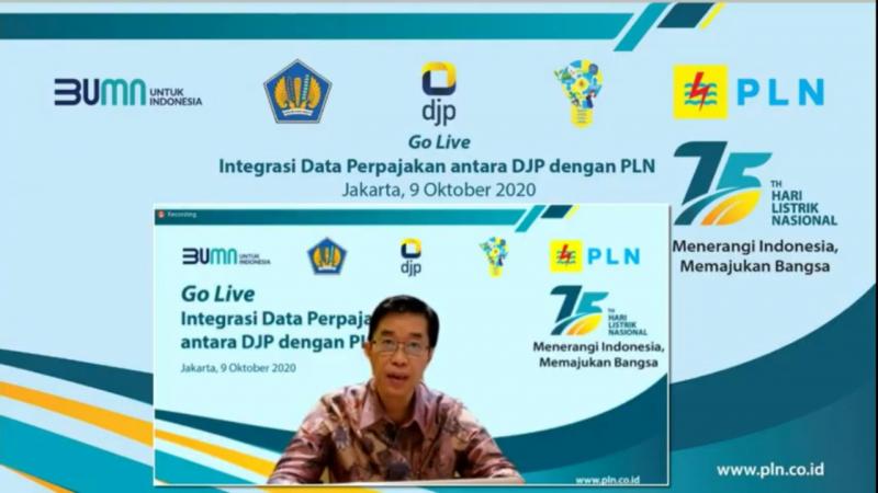 Photo of Integrasikan Data Perpajakan, Icon+ Kembangkan Aplikasi Air Tax
