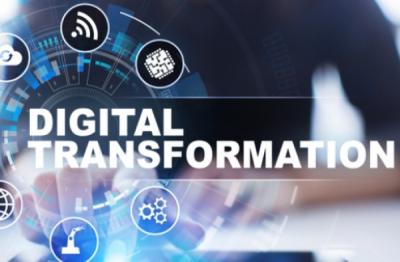 Photo of Jadi Katalis Transformasi Digital Pemerintah Prioritaskan 10 Sektor