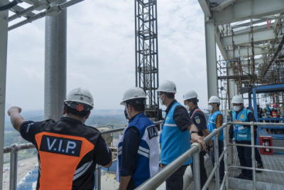 Photo of Jaga Keandalan Listrik, PLN Amankan Pasokan Batu Bara Jangka Panjang Tambang PTBA