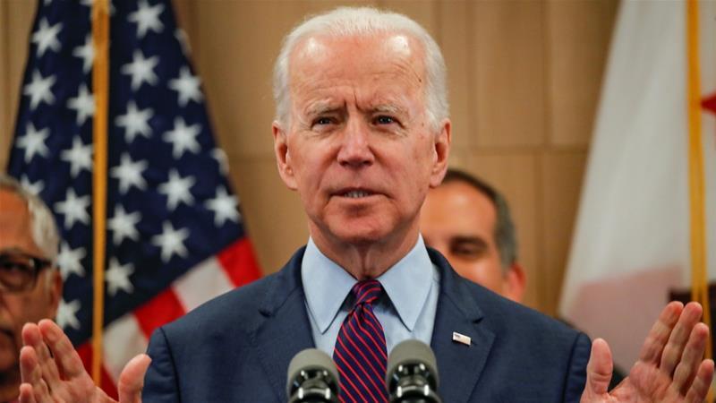 Photo of Joe Biden Segera Melenggang ke Gedung Putih, Perang Dagang AS—China Berakhir?