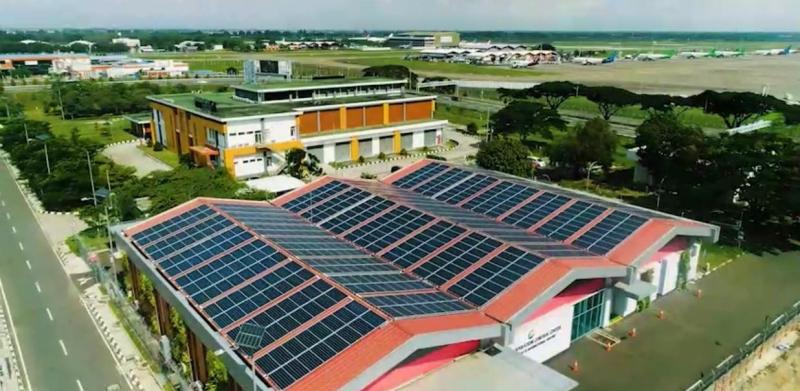 Photo of Kejar EBT 23 % Pada 2025, Kemenperin Genjot Industri Hijau
