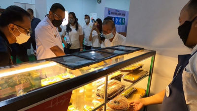 Photo of Kementerian BUMN Apresiasi PLN Sukses Berdayakan 1.122 UMKM di Lampung