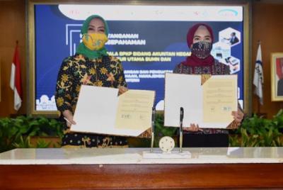 Photo of Kementerian BUMN dan Pertamina Gandeng BPKP Perkuat Akuntabilitas