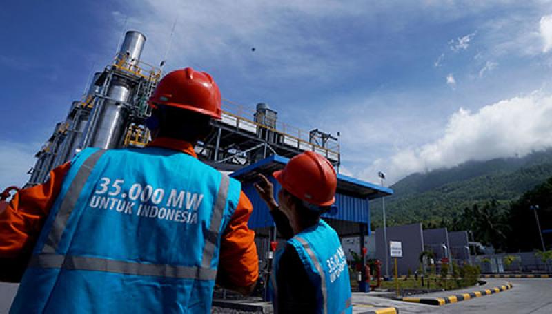 Photo of Kementerian ESDM : Penyediaan Listrik Nasional, Pemda Diharap Menyusun RUKD