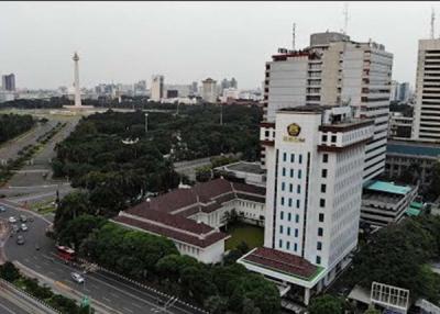 Photo of KESDM Teken Kontrak Pembangunan Jargas Tahap III Senilai Rp372 Miliar