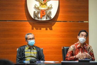 Photo of KPK Apresiasi PLN Dalam Penyelamatan Aset Untuk Cegah Korupsi