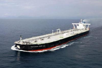 Photo of Laba Pertamina International Shipping Melonjak Hingga 126 Persen
