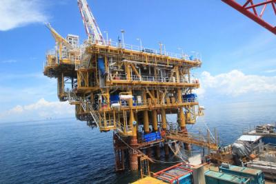 Photo of Lelang WK South CPP dan Liman Gunakan Skema Kontrak Cost Recovery