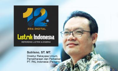 Photo of Listrik Indonesia Harus Terus Berinovasi