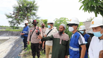 Photo of Listrik PLN Genjot Produktivitas Petambak Bratasena Lampung
