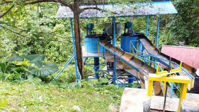 Photo of Manfaatkan Air Limpahan PLTM Hanga-Hanga, PLN Hasilkan Listrik Lewat Pikohidro