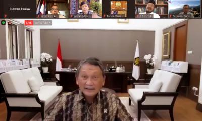 Photo of Menteri ESDM 'Sentil' Pertamina EP, Produksi Belum Capai Target