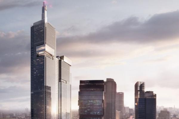 ABB hadirkan UniGear ZS1, Jaga Keandalan Listrik di Gedung Tertinggi di Indonesia dan Belahan Bumi Selatan