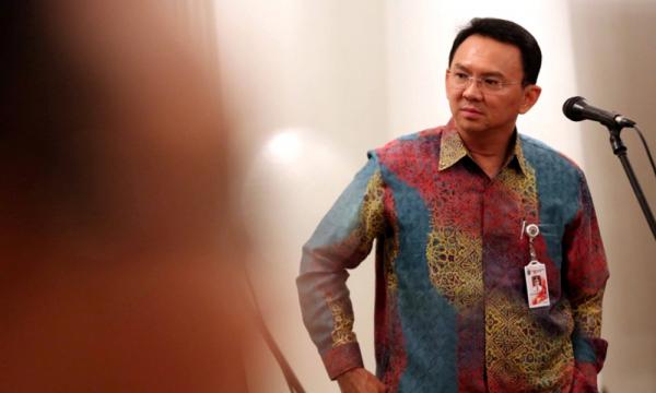 Ahok Hati-hati Tanggapi Jokowi Pecat Petinggi Pertamina