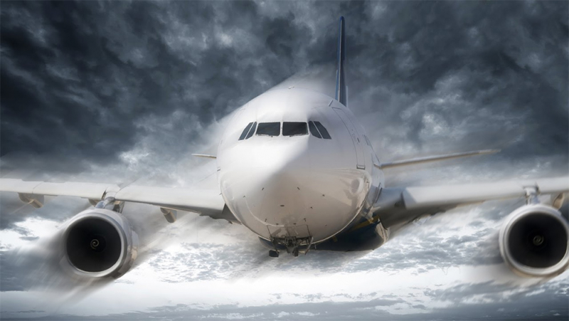 Blackout Mirip Kecelakaan Pesawat