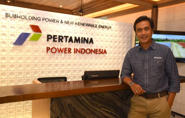 DANNIF DANUSAPUTRO, Ahli Finansial Penggerak Green Energy Pertamina (Bagian I)