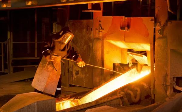 Ditjen Minerba Targetkan Investasi Pembangunan Smelter US$ 2,228 Miliar Tahun ini
