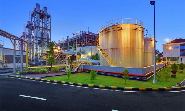Dorong Penggunaan Gas Bumi, PLN GG - DEB Teken MoU Pengembangan LNG Terminal Bali