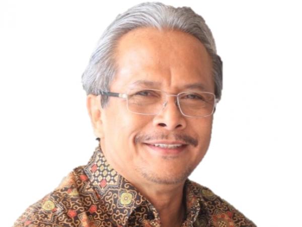 Dr. Ir. Agus Puji Prasetyono, M.Eng., IPU:Energi Itu Darah Bagi Ekonomi & Industri