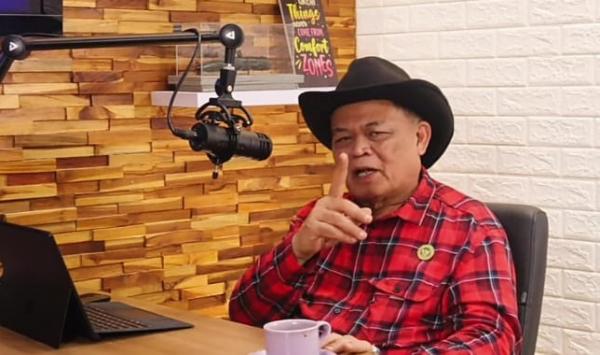Dr. Ir. Herman Darnel Ibrahim, M.Sc.:Tanpa Lelah Mengawal Kelistrikan Indonesia