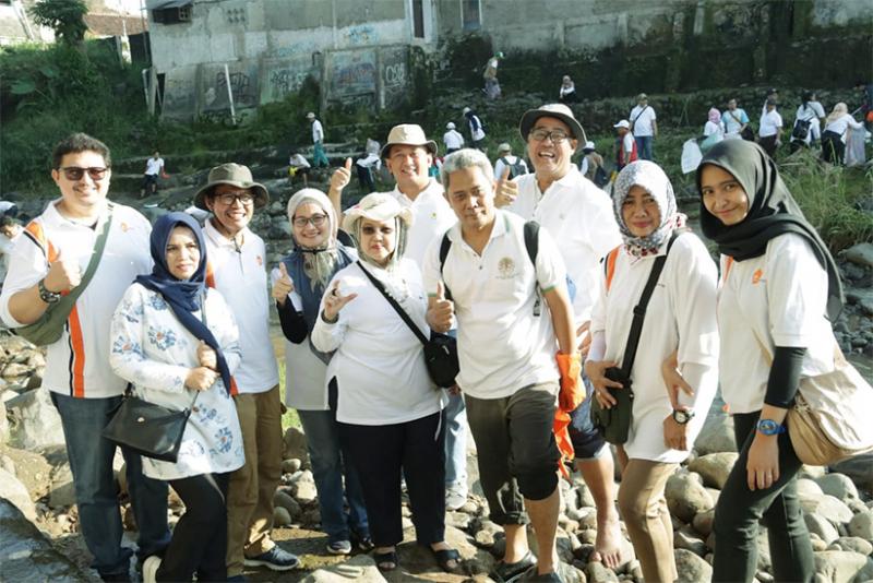 Indonesia Power Lakukan Aksi Nyata Untuk Lingkungan