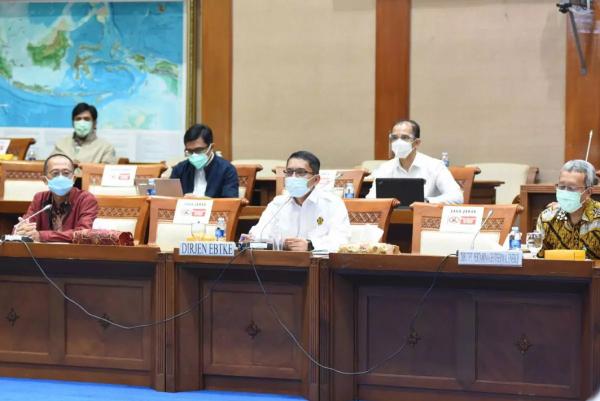 Inilah Hasil Investigasi Lapangan Paparan Gas H2S di PLTP Sorik Marapi